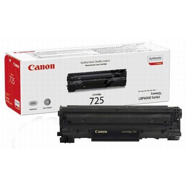 Canon 725 Image