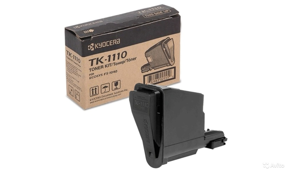 Kyocera TK-1110 Image