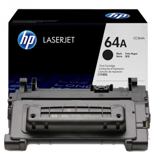 HP64A - HP CC364A Image