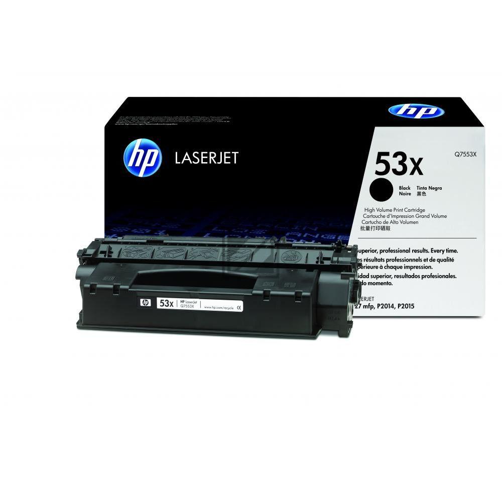HP53X - HP Q7553X Image