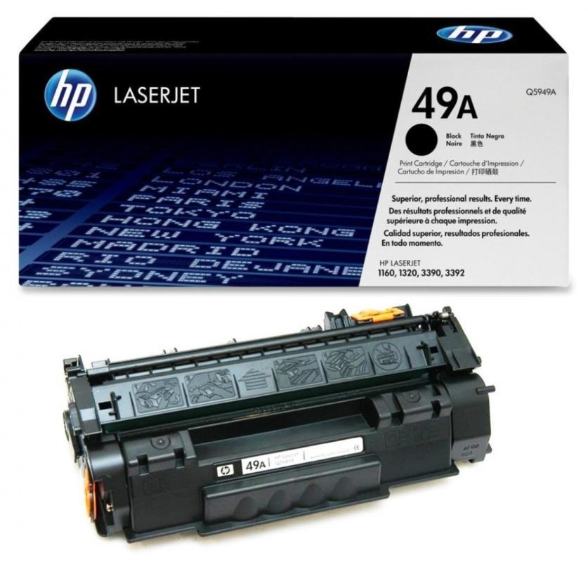 HP49A - HP Q5949A Image