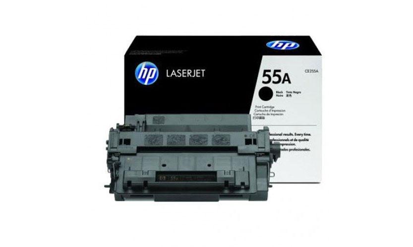 HP55A - HP CE255A Image