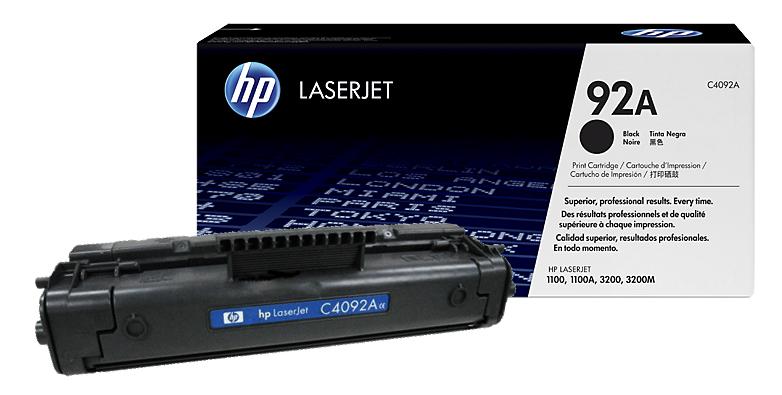 HP92A - HP C4092A Image