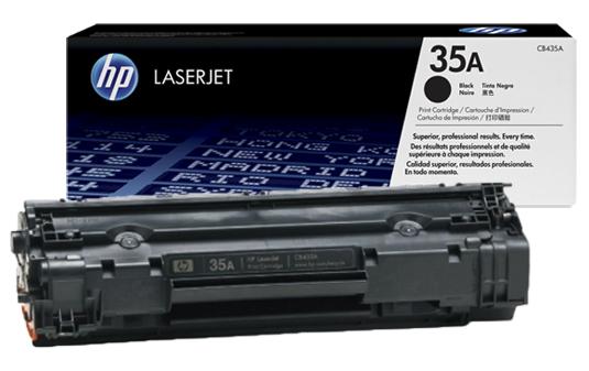 HP35A - HP CB435A Image