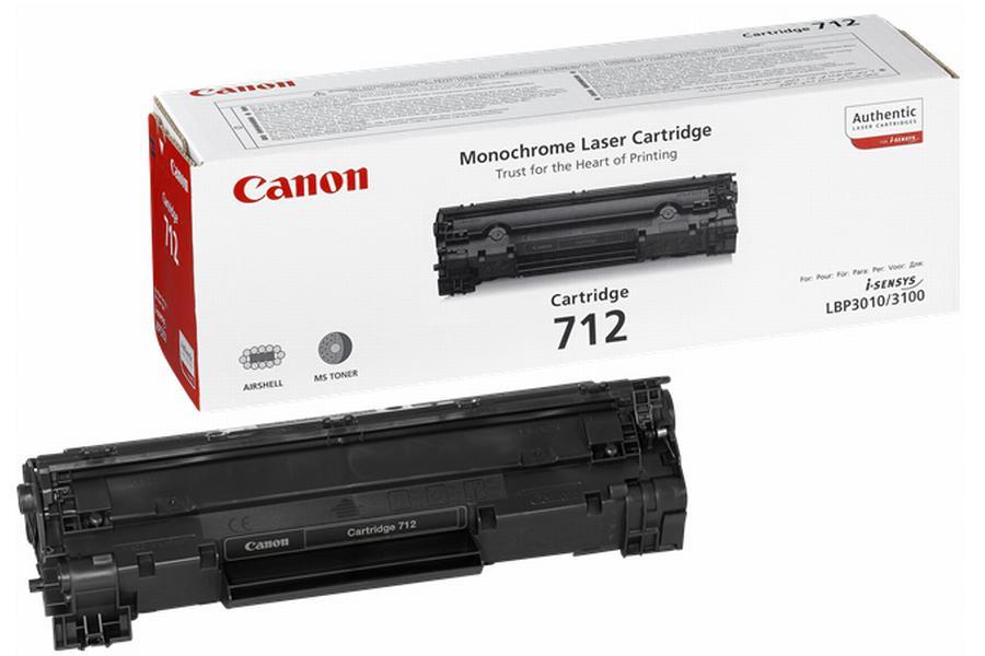 Canon 712 Image