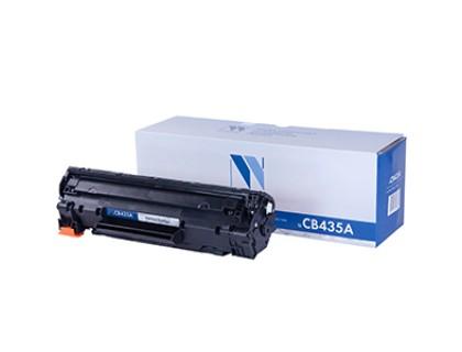 Картридж CB435A (NV-Print) Image
