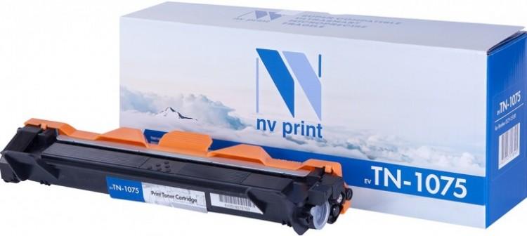 Картридж TN-1075 (NV-Print) Image