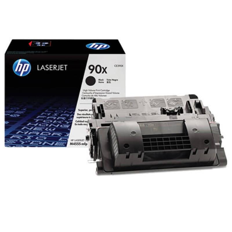 HP 90X - HP CE390X Image