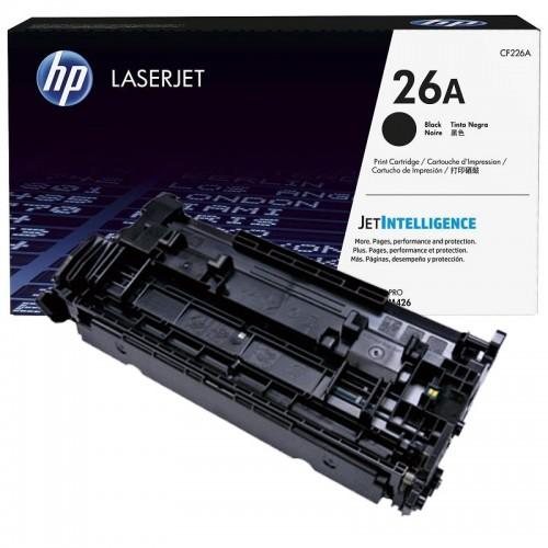 HP 26A - HP CF226A Image